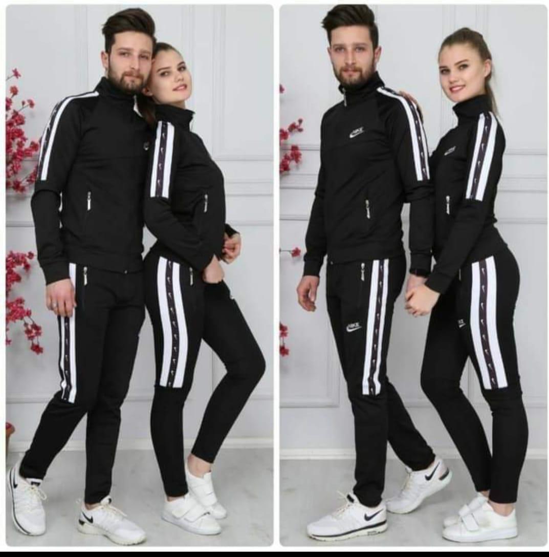 Tenu sport Leader couple