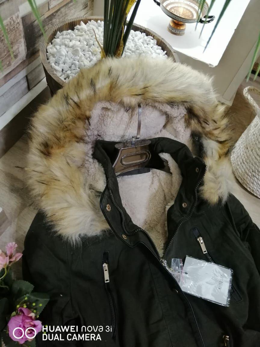 Jacket quoines, L