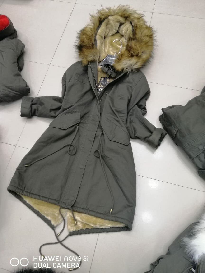 Jacket Dominas, Biege, M