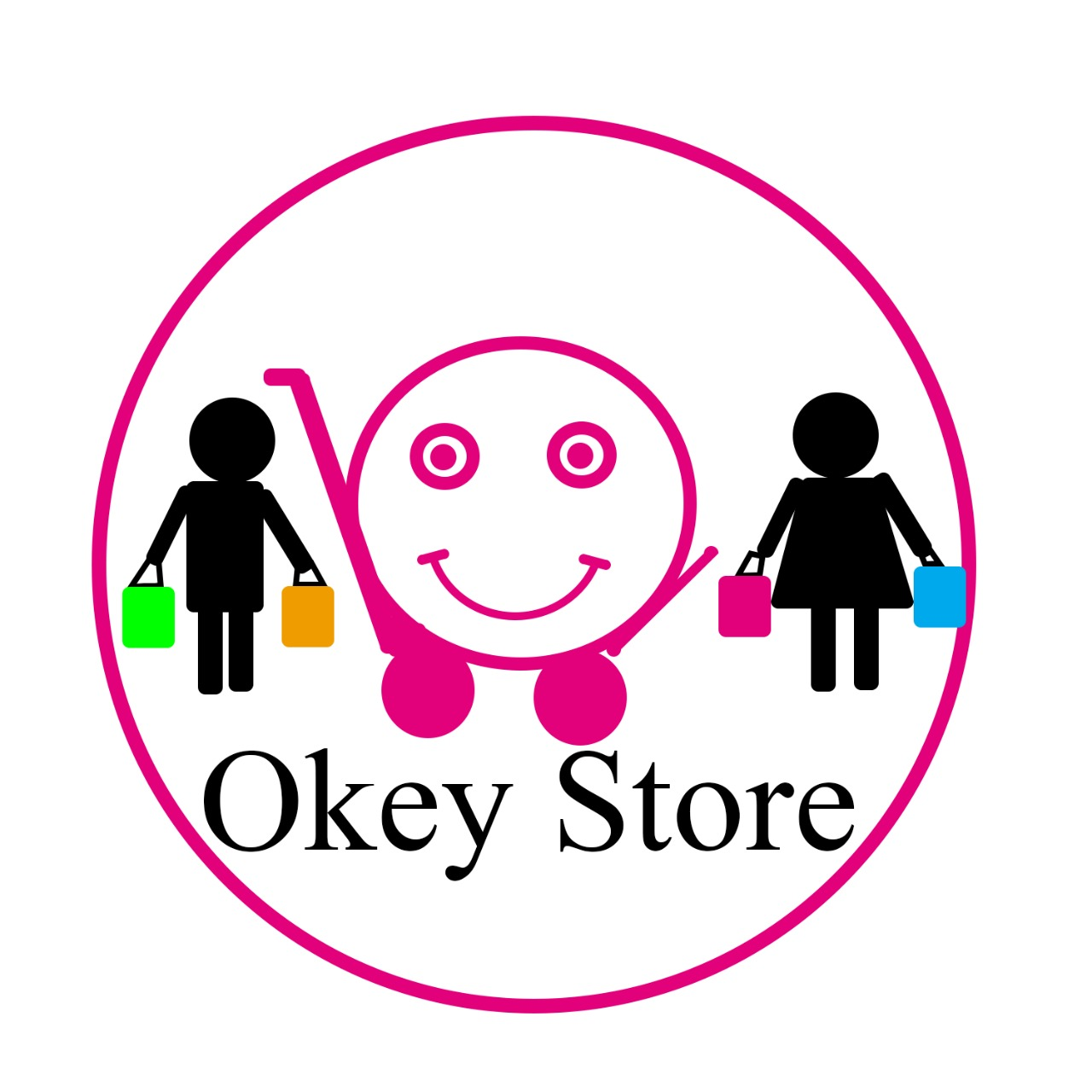 okey store